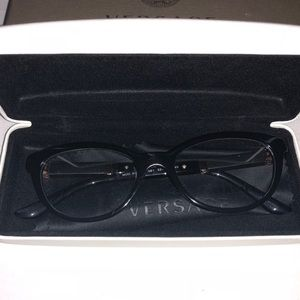 Versace Accessories - Versace Prescription Glasses